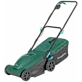 McGregor 37cm Corded Rotary Lawnmower - 1600W