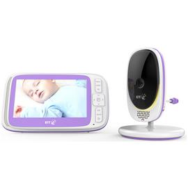 BT 4000 Video 5 Inch Baby Monitor