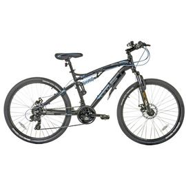 Cross DXT700 26 inch Wheel Size Mens Mountain Bike