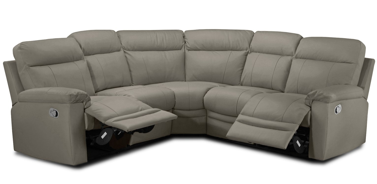 Results For Corner Recliner Sofa In Home And Garden Living Room