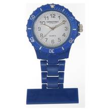 Constant Navy Sports Style Fob Watch