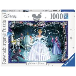 Ravensburger Disney Cinderella Collector Puzzle - 1000 Piece