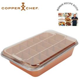 Copper Chef Bake & Crisp with Accessories
