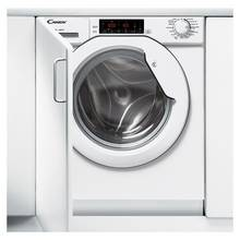 Candy CBWM916TWH 9KG 1600 Spin Integrated Washing Machine