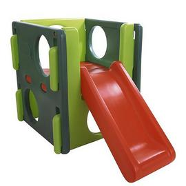 Little Tikes Toddler Activity Gym Climbing Frame and Slide