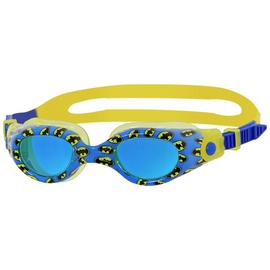Zoggs Batman Kids Printed Goggles