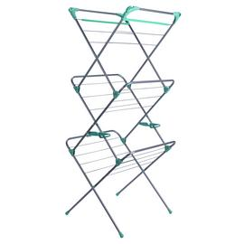 Addis Deluxe 14m 3 Tier Airer