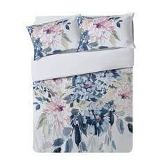 Argos Home Meadow Bloom Bedding Set - Kingsize