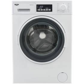 Bush WMDFX1014W 10KG 1400 Spin Washing Machine - White