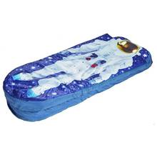 I Am Astronaut Junior ReadyBed - Kids Air Bed & Sleeping Bag
