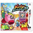 more details on Kirby Battle Royale 3DS Game