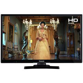 Panasonic 24 Inch TX-24E302B HD Ready  LED TV
