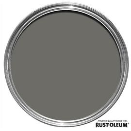 Rust-Oleum Chalky Furniture Paint 750ml - Anthracite