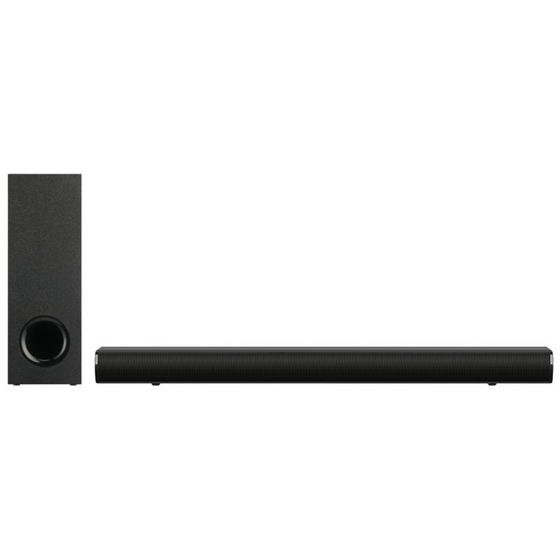 Bush 50W RMS 2.1Ch Sound Bar with Subwoofer
