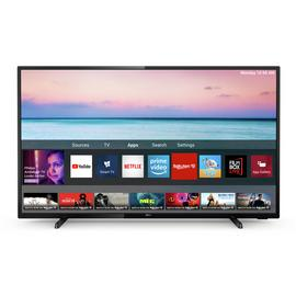 Philips 70 Inch Smart 4K LED TV with HDR