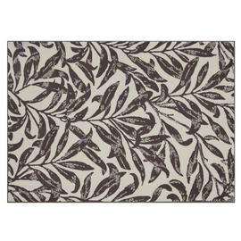 Argos Home Traditional Leaf Rug - 120x170cm