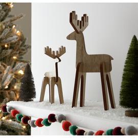 Christmas Table Room Decorations Argos