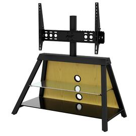 AVF Options 37-65 Inch Easel TV Stand with Mount