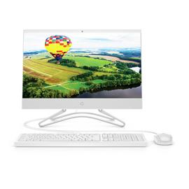 HP 22 Inch Celeron 4GB 128GB All-in-One PC