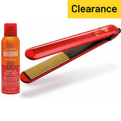 Lee Stafford Argan Oil Infused Plate Straighteners