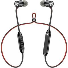 Sennheiser Momentum Free Wireless In - Ear Headphones -Black