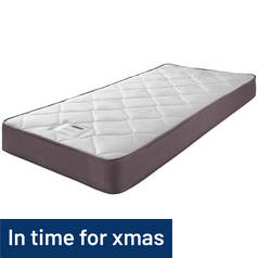 Airsprung Essentials Newington Single Mattress