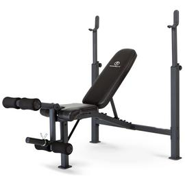Marcy CB729 Barbell Weight Bench