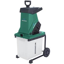 McGregor Impact Shredder - 2500W