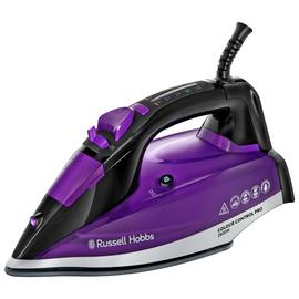 Russell Hobbs 22861 Colour Control Ultra Steam Iron