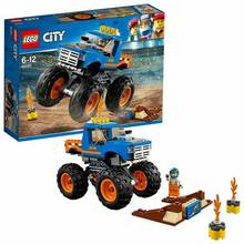 LEGO City Monster Truck - 60180