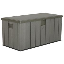 Lifetime Outdoor Storage Box - 565L