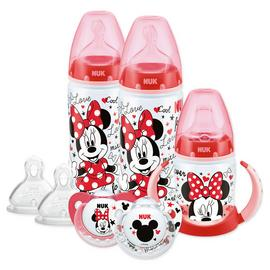 NUK Mickey and Minnie Bundle