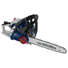 Spear & Jackson S4140PC 40cm Petrol Chainsaw - 41cc