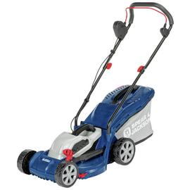 Spear & Jackson 32cm Corded Rotary Lawnmower - 1200W