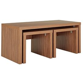 Argos Home Venice Nest of 3 Tables