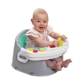 Infantino Music and Lights 3-in-1 Seat and Booster