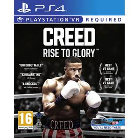 Creed: Rise to Glory PS4 Game