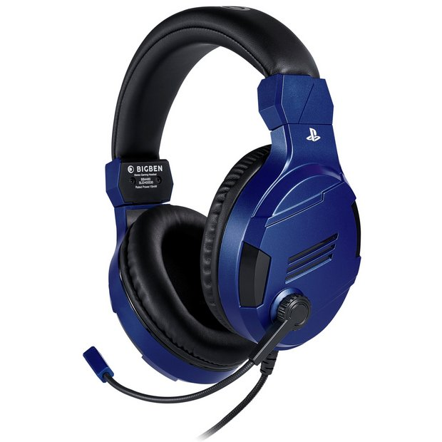 Buy Nacon Official V3 PS4 Headset