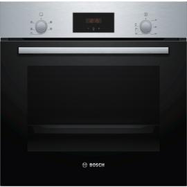 Bosch HHF113BR0B Built In Single Electric Oven - S Steel
