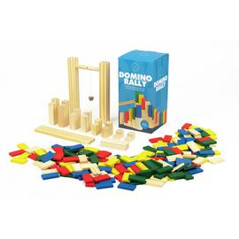 Professor Puzzle Domino Rally