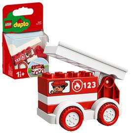 LEGO DUPLO Fire Truck Playset - 10917