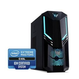 Acer Predator Orion 3000 i7 8GB 1TB 256GB RTX2060 Gaming PC