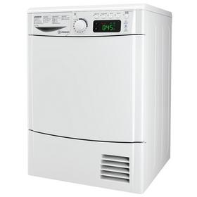 Indesit Eco-Time EDPE945A2ECO 9KG Heat Pump Dryer - White
