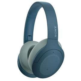 Sony WH-H910N Over-Ear Wireless Headphones - Blue