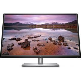 HP 32s 32 Inch IPS FHD Monitor