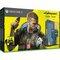Xbox One X 1TB Limited Edition CyberPunk 2077 Console Bundle