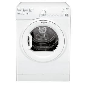 Hotpoint TVFS73BGP.9 7KG Vented Tumble Dryer - White