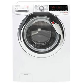 Hoover WDWOA496HC 9KG / 6KG Washer Dryer - White