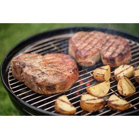 Weber Smokey Joe Premium 37cm Charcoal BBQ