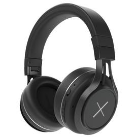 Kygo Xenon Over-Ear Wireless Headphones - Black
